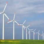 Windturbine inspections